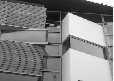Sede dello Studio Striolo, Fochesato & Partners