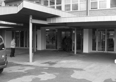 Ospedale di Belluno