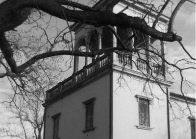 Ristrutturazione Villa Centanini